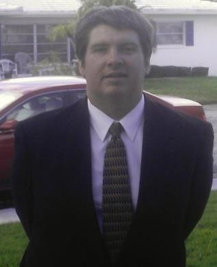 Shot in Pinellas Park, Fla. in 2009.