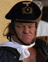 actor John Quade...