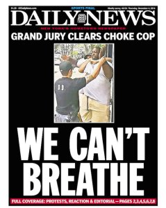 A recent NY Daily News cover...