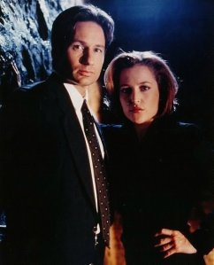 The X-Files are coming back for at least six episodes on FOX, sometime in the immediate future.