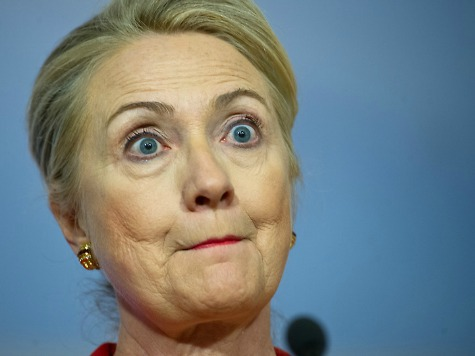 Hillary Clinton: the next President?