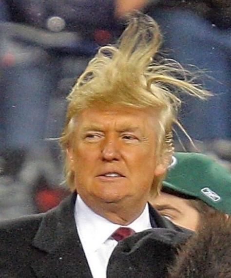 Donald Trump: our next President?