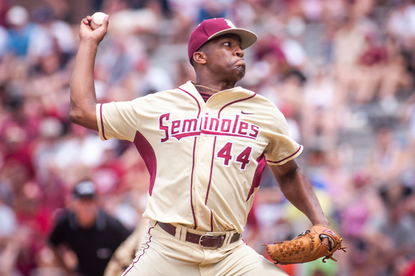 Jameis might want to consider playing baseball as opposed to the NFL...