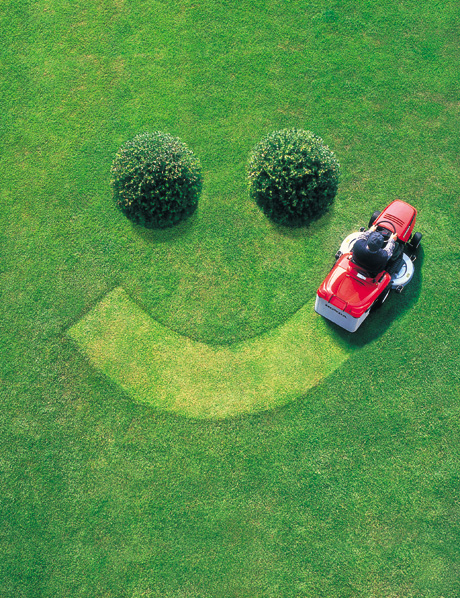 lawnsmiley