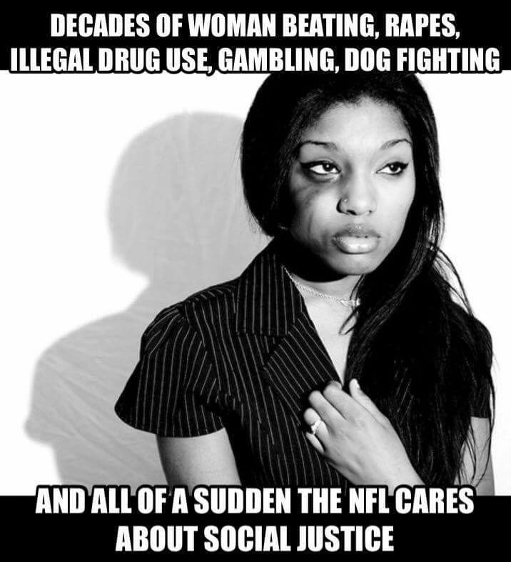 nflsocialjustice