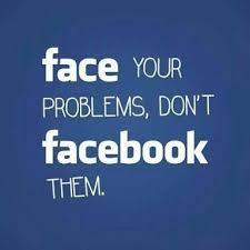 facenotfacebook